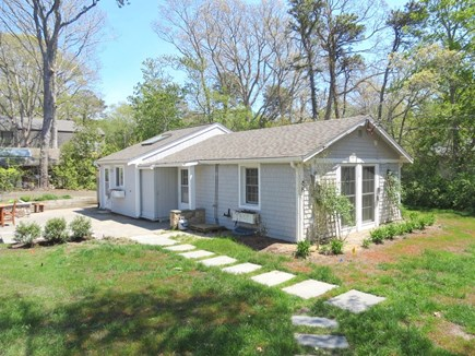 Brewster Cape Cod vacation rental - Main house