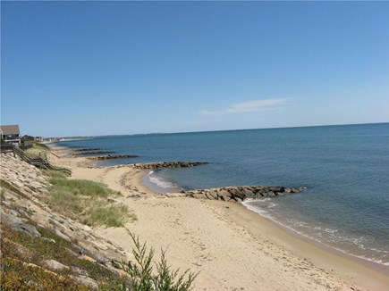 Dennisport Cape Cod vacation rental - Enjoy gorgeous Sea Street Beach, only about a 5 minute walk away!