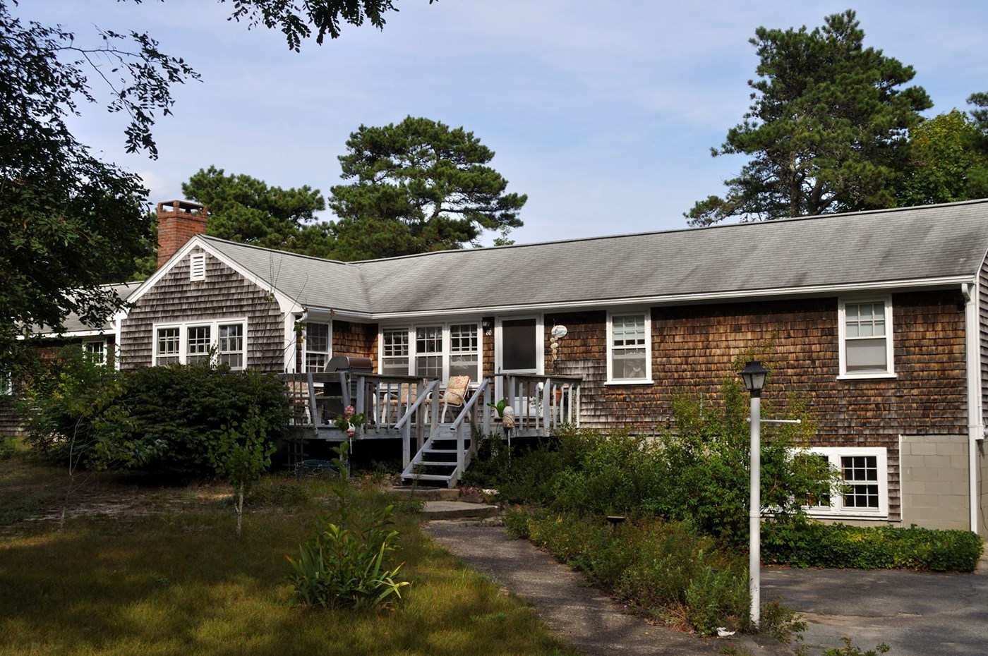 Eastham vacation rental home in cape cod ma 02651 cooks for Cabin rentals in cape cod ma