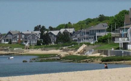 Pocasset, Bourne Pocasset vacation rental - Monument Beach on Buzzards Bay is just 2 miles away