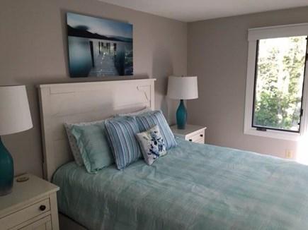 Pocasset, Bourne Pocasset vacation rental - Queen size bedroom - 1st floor