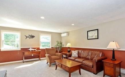 Pocasset, Bourne Pocasset vacation rental - Family Room