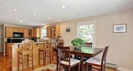 Pocasset, Bourne Pocasset vacation rental - Kitchen/Dining area