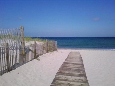 East Dennis /Scargo Hill Cape Cod vacation rental - Dennis beaches are picturesque!