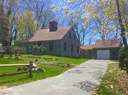East Dennis /Scargo Hill Cape Cod vacation rental - Street view