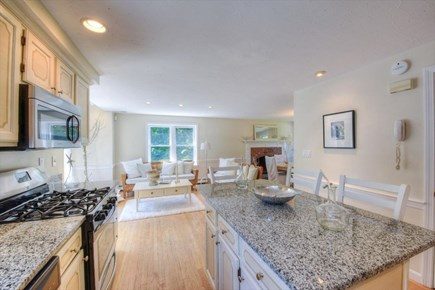 West Barnstable Cape Cod vacation rental - Kitchen
