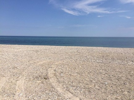 West Barnstable Cape Cod vacation rental - Sandy Neck Beach