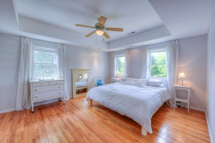 West Barnstable Cape Cod vacation rental - Bedroom 4