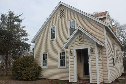 Eastham Cape Cod vacation rental - 10 Burrows Road