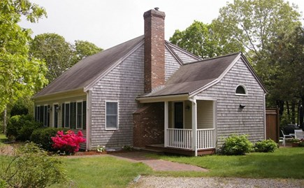 Eastham Cape Cod vacation rental - 15 Bow Road ~ Front