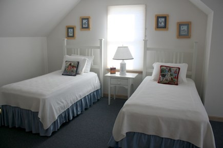 Eastham Cape Cod vacation rental - Guest Room Twins