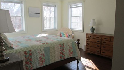 Eastham - Cooks Brook Beach  Cape Cod vacation rental - Second Floor Bedroom - Queen