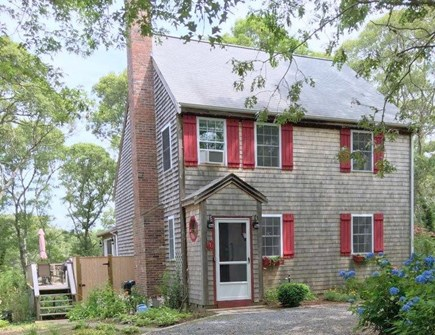 Eastham - Cooks Brook Beach  Cape Cod vacation rental - 1 Kingfisher Road ~ Front