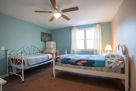 Orleans Cape Cod vacation rental - Large twin room is perfect for kids of all ages