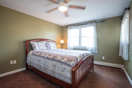 Orleans Cape Cod vacation rental - Enjoy a great nights sleep in this large bedroom