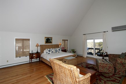 Brewster Cape Cod vacation rental - Beautifully furnished bedroom