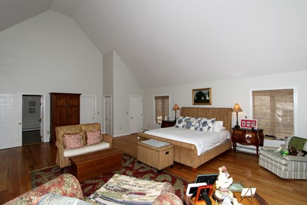 Brewster Cape Cod vacation rental - You will not want to leave this amazing room