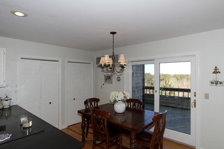 Brewster Cape Cod vacation rental - Enjoy your breakfast here