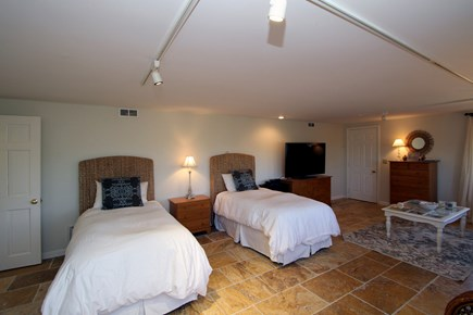 Brewster Cape Cod vacation rental - Wonderful twin room