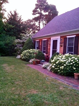 South Eastham 7 mins to Orlean Cape Cod vacation rental - Front view