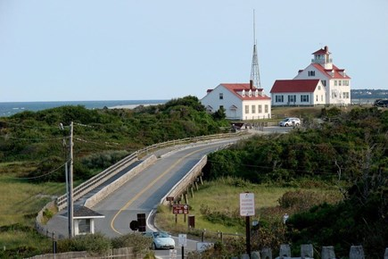 South Eastham 7 mins to Orlean Cape Cod vacation rental - Coast Guard Beach, closest to the house