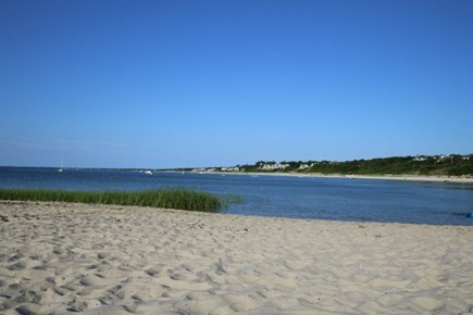 Brewster Cape Cod vacation rental - Beautiful and quiet bay beach