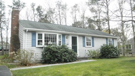 South Dennis Cape Cod vacation rental - Welcome to our home!