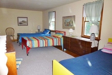 Wellfleet Cape Cod vacation rental - We have equipment for babies and toddlers too!