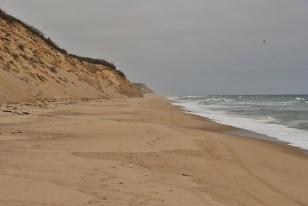 Wellfleet Cape Cod vacation rental - Near National Seashore ocean beach; child friendly ponds near too