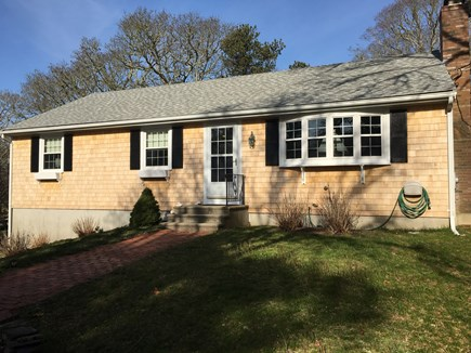 Harwich Cape Cod vacation rental - Front of House