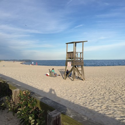 Harwich Cape Cod vacation rental - Red River Beach only 3 Miles from House