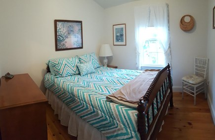 Pocasset Pocasset vacation rental - Bedroom #2 with full bed
