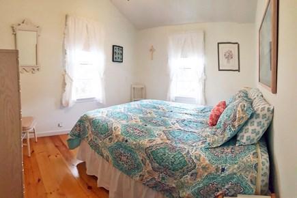 Pocasset Pocasset vacation rental - Master bedroom (#4) with queen bed