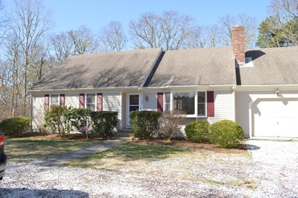 Dennis Cape Cod vacation rental - 5 bedroom/2 bath home with central AC in great location