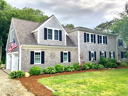 Dennis Cape Cod vacation rental - 3000 sq.ft fits the whole family!
