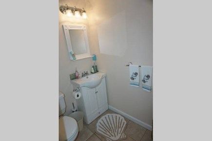 East Falmouth Cape Cod vacation rental - Bathroom