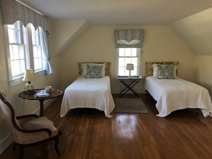 Harwich Port Cape Cod vacation rental - Twin beds
