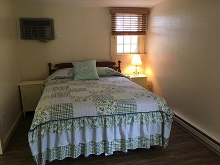 South Yarmouth Cape Cod vacation rental - Queen bed with new mattress set