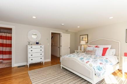 Barnstable Cape Cod vacation rental - First Floor Master Suite