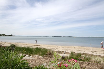 Barnstable Cape Cod vacation rental - Beachfront living at its best