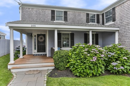 Barnstable Cape Cod vacation rental - Welcome!