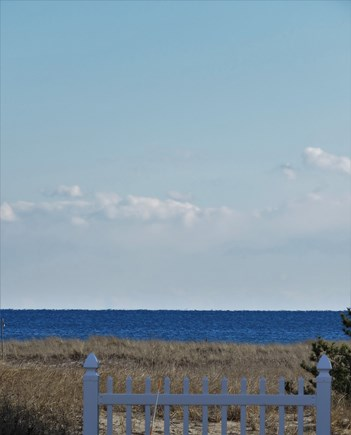 Provincetown Cape Cod vacation rental - Views from the unit