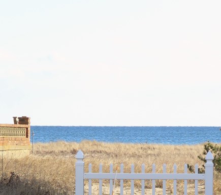 Provincetown Cape Cod vacation rental - Views from Unit