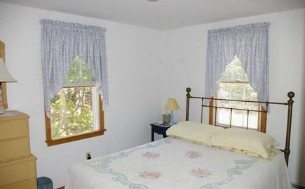 Eastham Cape Cod vacation rental - Queen bedroom first floor