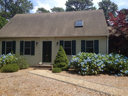 Eastham Cape Cod vacation rental - Contemporary Cape