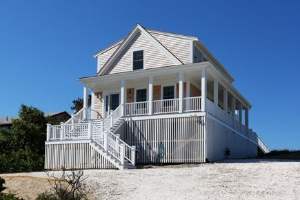Sandwich Cape Cod vacation rental - Front of House