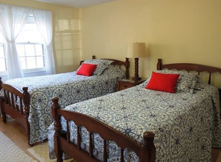 Harwich Cape Cod vacation rental - Twin Beds