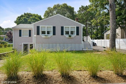 East Falmouth Cape Cod vacation rental - Bungalow