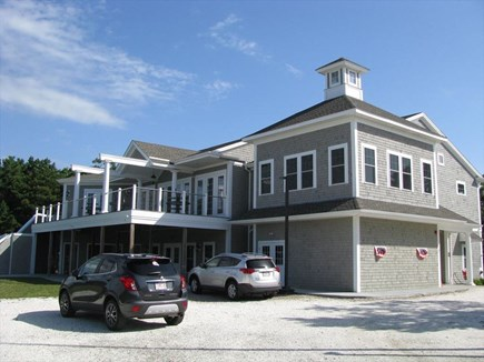 East Falmouth Cape Cod vacation rental - Complex