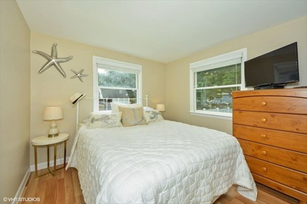 East Falmouth Cape Cod vacation rental - Bedroom
